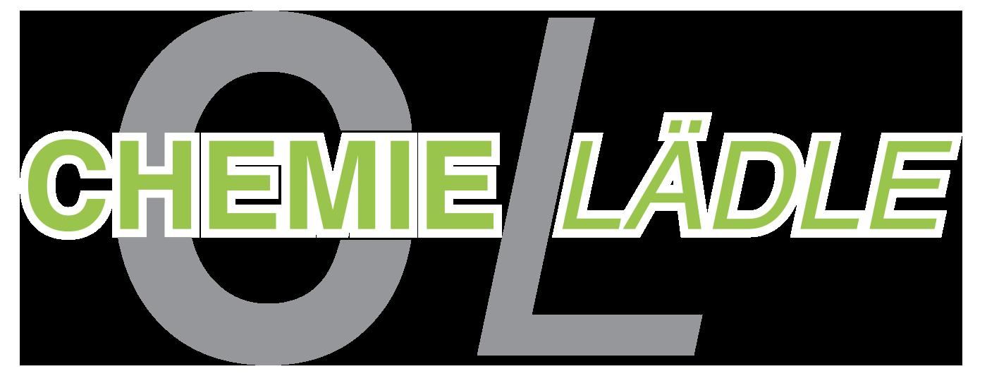 Chemielädle-Logo